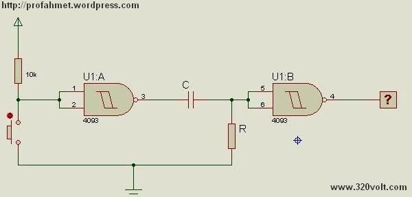 cd4093-one-pulse