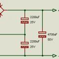Derleme basit elektronik devreler