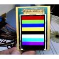 TFT LCD Applications Atmel AVR, ARM, STM32, LPCXX lq104v1dg51 ssd1963 st7781tft stc12c2052 stm32 lm2596 sd cp2102 usb fsmc 120x120