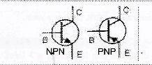 npn-pnp-tranzistor