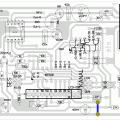 proteus-ares-tea5767-pcb-dijital-pll-anten-ust