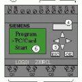 Siemens Logo 230 RC PLC Programlanması