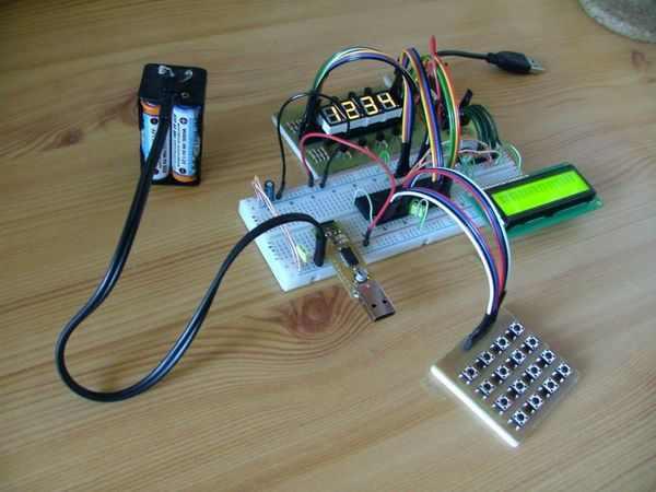 atme-avr-bredboard-modul-test-lcd-display-matris-kilavye
