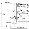 Flyback SMPS ler için başlangıç değerlerinin hesaplanması bölüm 1
