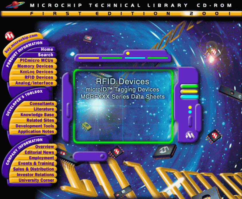 microchip-technical-library-cd-rom
