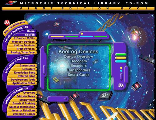 microchip-technical-library-cdrom