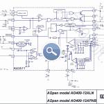 aopen-ka3511-zasilacze-at-atx