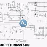 sg6105-m605-atx-circuit-sss2n60-tda865-pc817-mje13007