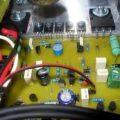 2SC5200 2SA1943 100W Hi Fi amplifikatör devresi