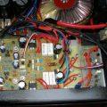 250w Amplifikatör devreleri TO3 TO264 tasarım