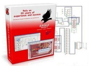 Cadsoft Eagle ders notları