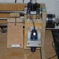 CNC Project ATMega16 X Y Z Motor Control Circuit cnc devresi cnc circuit hobby 120x120