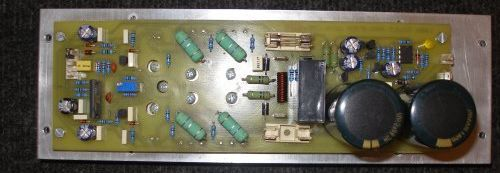 200watt Lme49810 Amplifier Circuit Mje15033 Mje15032