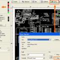 AVR Deney seti (profosyonel usb ISP programlayıcılı)