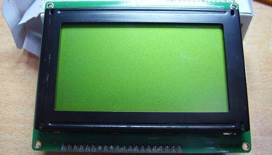 128X64-glcd