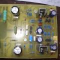 Leach 700 Watt Power Amplifier Circuit 2SC5200 2SA1943 PCB bjt amp circuit 2sc5200 2sa1943 anfi devresi leach 120x120