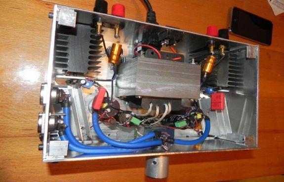 classa-mosfet-amplifier-circuit-2