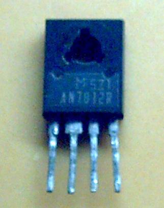 an7812r