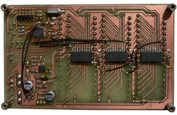 fft-circuit