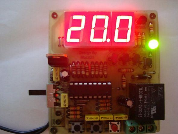 pic16f628-Thermometer-Circuits-Digital-ds18b20-LCD