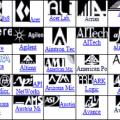 Yarı İletken Üretici Logoları