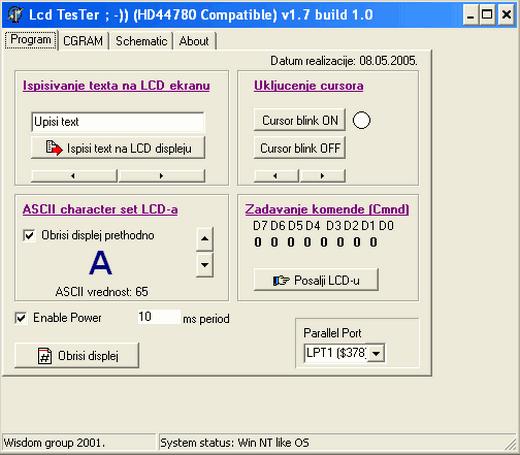 lpt-port-lcd-tester-hd44780-16X2-text