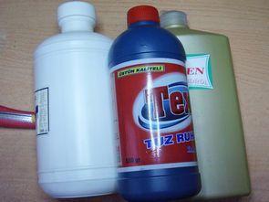 PCB Baskı devre yapımında bakır eritme perhidrol tuz ruhu kullanımı