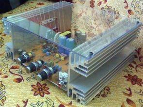 RMS 250W oto amfisi JBLfiltre smps EI35 SG3525
