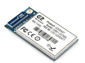 Wifly GSX Modül ile Devrelerinizi Kablosuz Ağlara Bağlayın