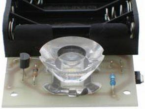 1W 350ma power led sürücü devresi (mosfet)