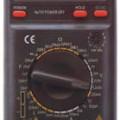 VC9805A-olcu-aleti-devresi-Digital-Multimeter-ame7106