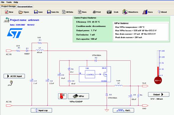 VIPer12A-E-VIPer22A-E-buck-boost-schematic-circuit-smps