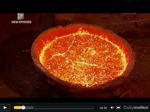 Ark fırını ile hurda metallerin sanayi çeliğine dönüştürülmesi