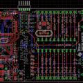 MSP430 Launchpad MSPEXP430G2 pcb şema gerber örnek kodlar