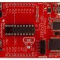MSP430 launchpad örnek uygulama IAR proje oluşturma