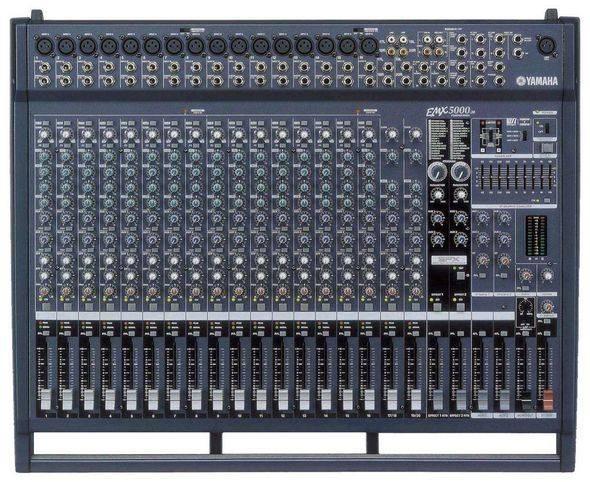 service-schema-circuit-Yamaha-EMX5000