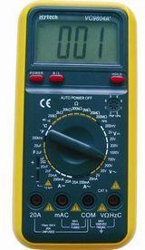 test-VC9804A-sema-circuit-devre