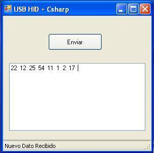 PIC18F2550 USB Hid project Csharp CCS C - Electronics