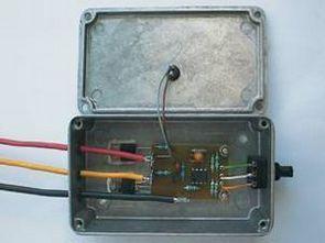 15 amper solar regülatör devresi LM358 Mosfet