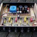 1SH29B lambalı ton kontrol devresi