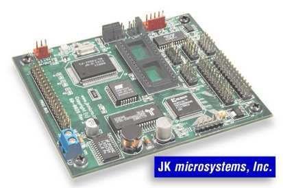 FlashLite186-33Mhz-80186-RDC8822