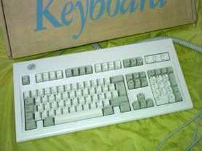 Gömülü Sistemlerde PS/2 Klavye Kullanımı