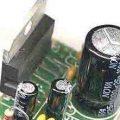 TDA2005 mono 22w amfi devresi 6v-18v besleme