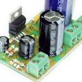 TDA2050 mono 32w amfi devresi 10v-50v besleme