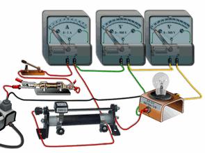 Temel elektrik elektronik animasyonları