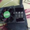 Triac Dimmer Circuit  10kW BT139 10 kilowatt devresi 10kw dimmer circuit sogutucu fan 4 120x120