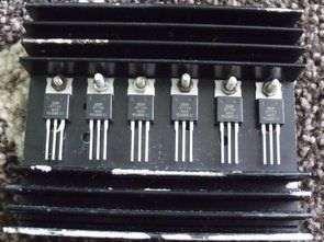 10 kW Dimmer devresi 6XBT139