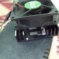 Triac Dimmer Circuit  10kW BT139 diyak br100 devresi 10kw dimmer circuit sogutucu 12v fan 5 120x120