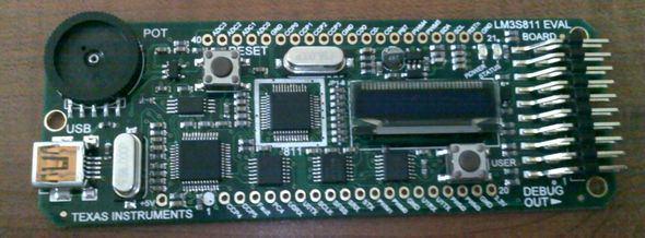 eks-lm3s811-kit-pcb-cortex-arm-oled-adc-led-jtag-1