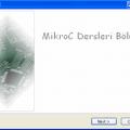 MikroC Dersleri 8